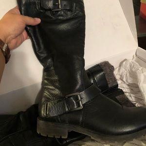 Aldo boot